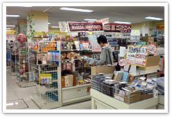 店舗マップ・営業時間・連絡先|早稲田大学生活協同組合